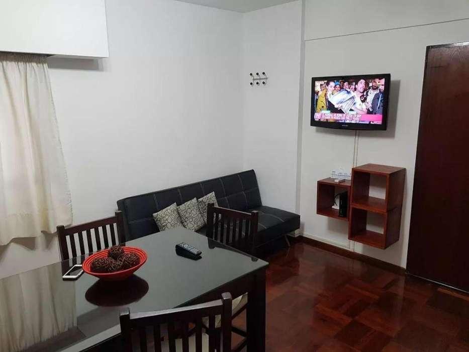 Alquiler Temporal en Almagro - Yatay 400