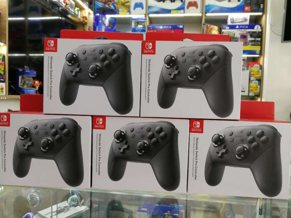 Pro Controller Nintendo Switch Originale