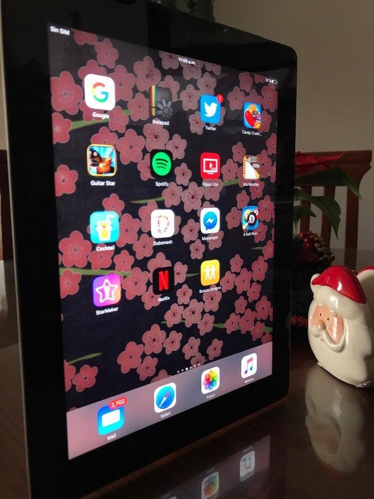 iPad 16 Gb 3G