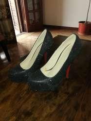 nuevo concepto de4fb 4ff4a Zapatos Stilettos de Fiesta 36 - San Miguel de Tucumán