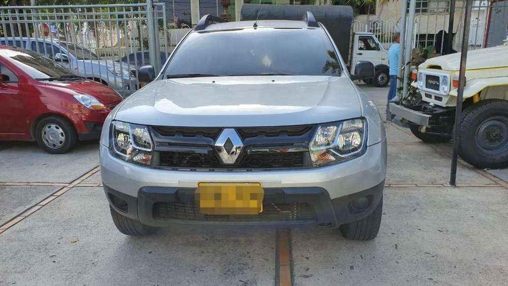 <strong>renault</strong> Duster 2019 - 16000 km