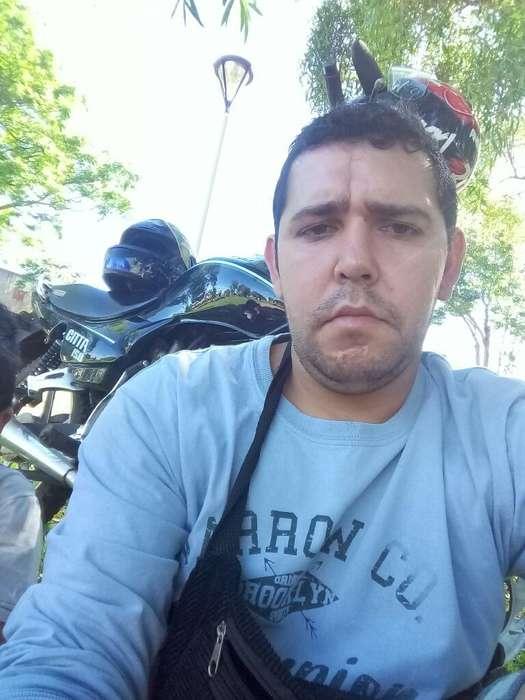 Busco Trabajo Ago Todo en Albañileria