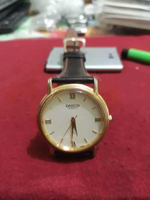 Reloj Dasco Swiss