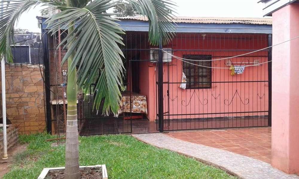 Hermosa Casa en Garupá Misiones