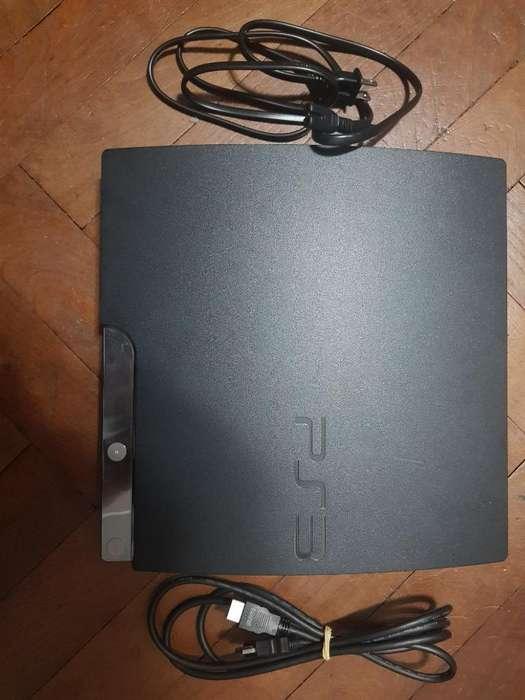 Playstation 3 con Mandos de Movimiento