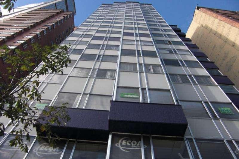 Oficina En Venta En Bogota Las Nieves Cod. VBPRE10787