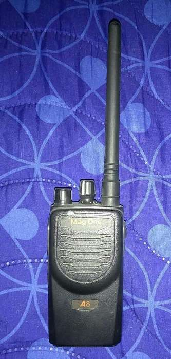 Radio <strong>motorola</strong> Mag One