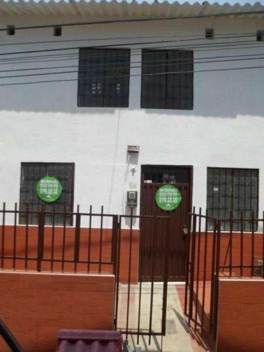 Arriendo Casa LAGOS II Bucaramanga Inmobiliaria Alejandro Dominguez Parra S.A.