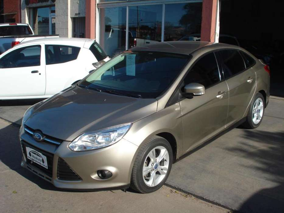 Ford Focus 2014 - 40000 km