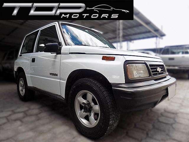 Chevrolet Vitara 2012 - 133000 km
