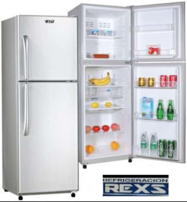 Reparamos Refrigeradoras, Exhibidoras