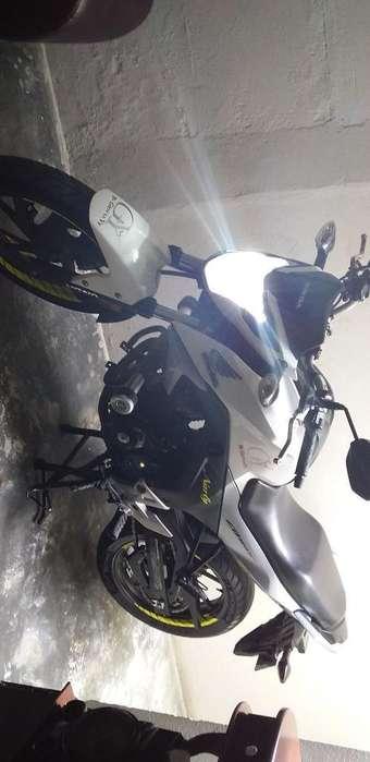 Vendo Cb 160 Dlx