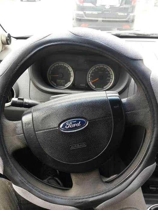 Ford Ecosport 2005 - 288200 km