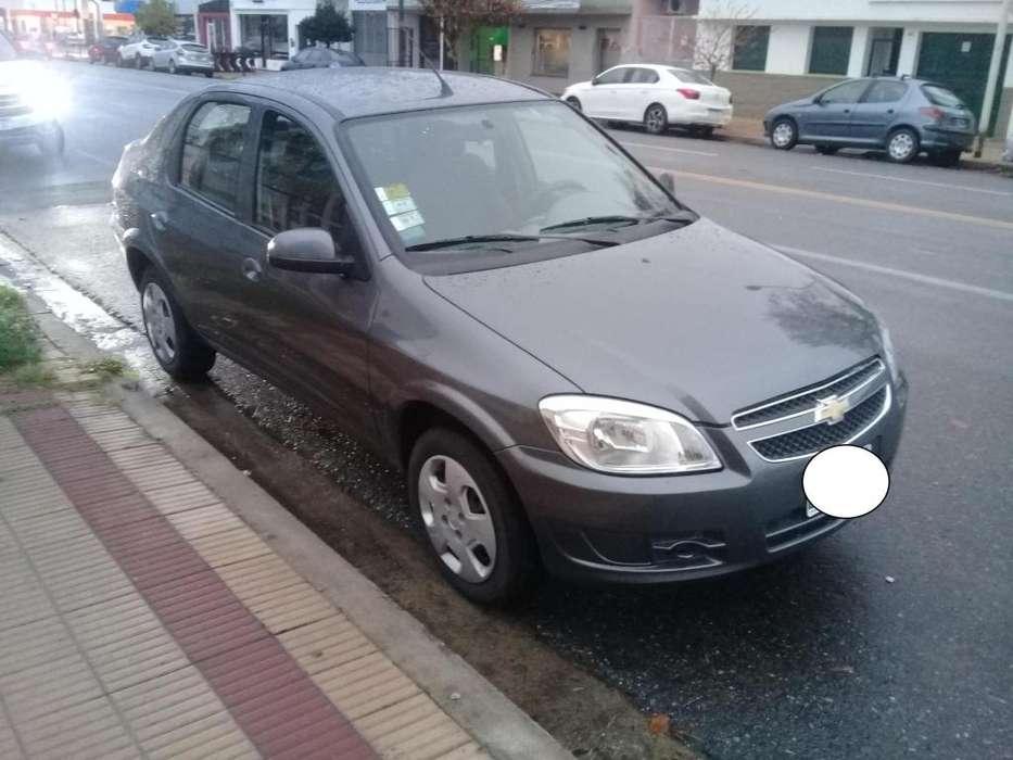 Chevrolet Prisma 2012 - 60000 km