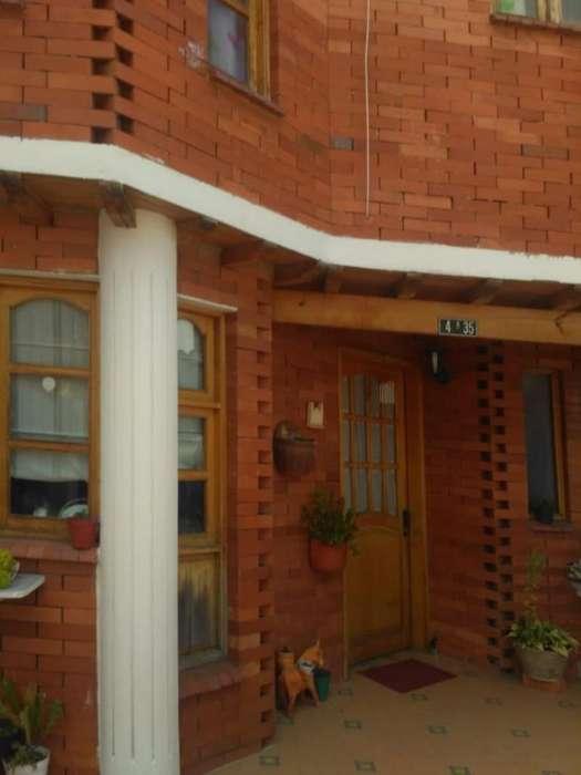 Casa En Venta En Cajica Cajica-Centro Cod. VBSBT-3354378