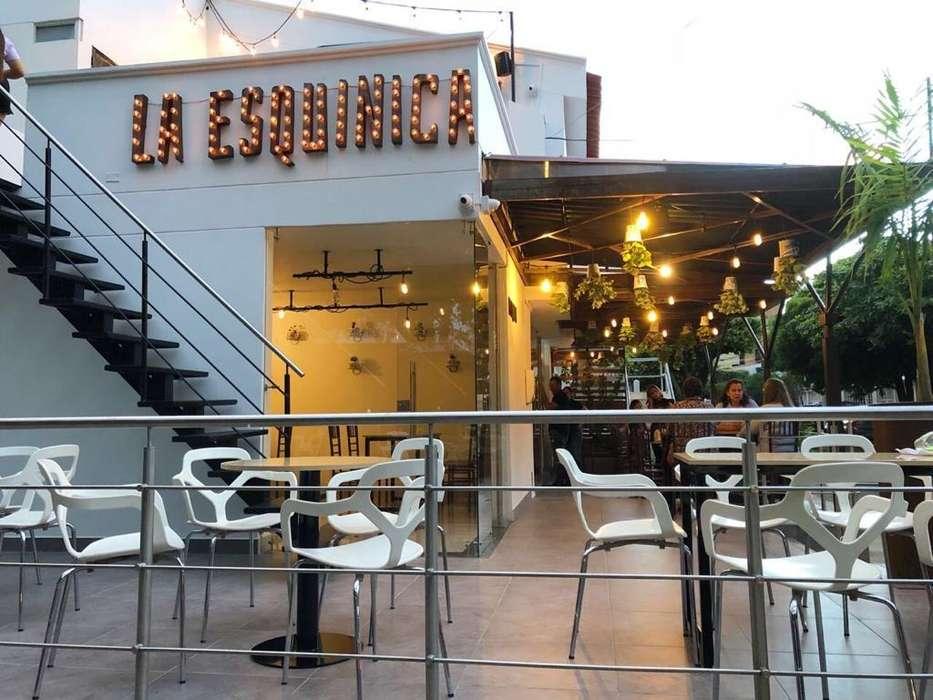 Se Vende Restaurante <strong>bar</strong> La Esquinica