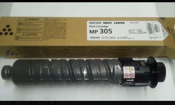 Toner Mp 305