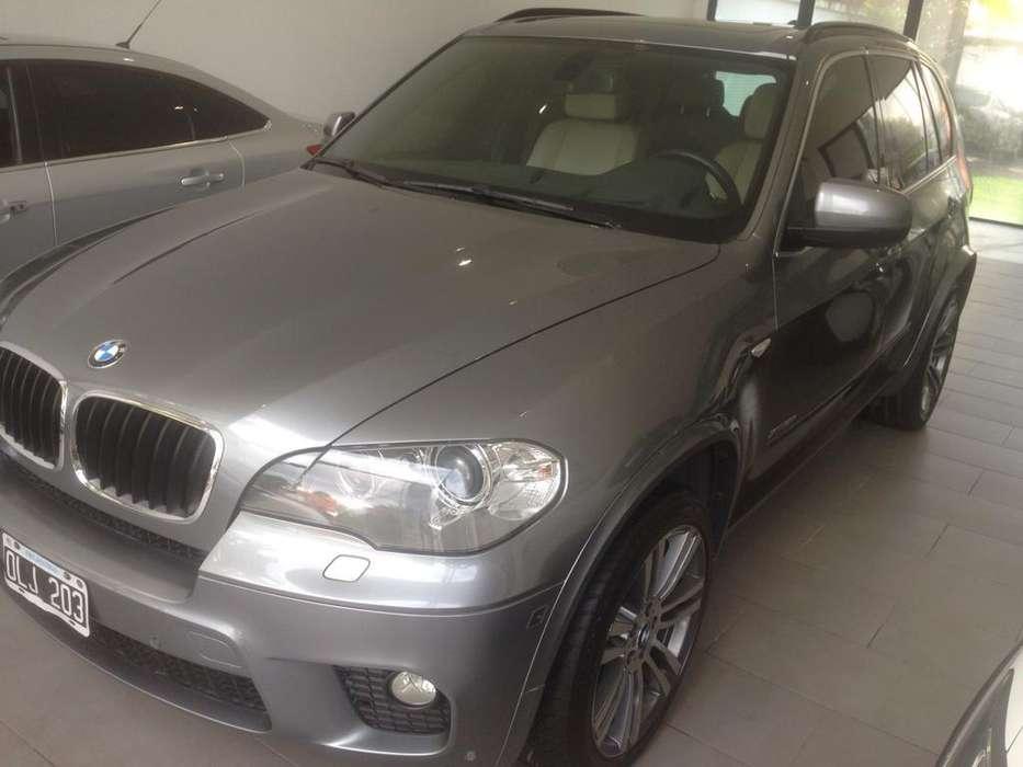 BMW X5 2015 - 60000 km