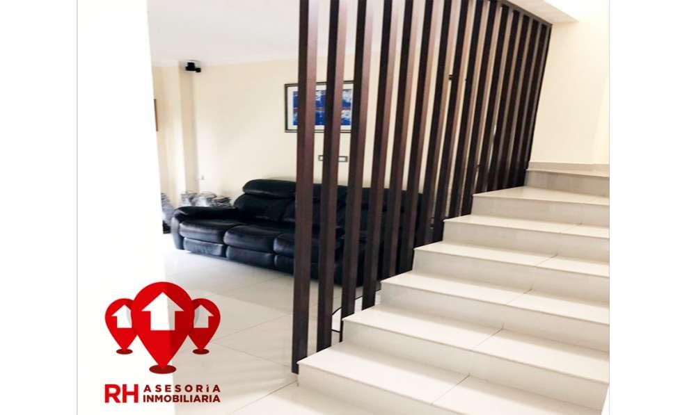 Casa en venta Urb Oro City, Machala 711 - wasi_1459903