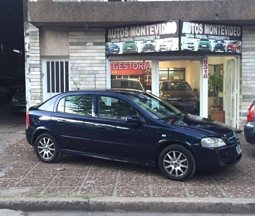 Chevrolet Astra 2005 - 200000 km