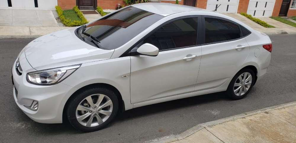 Hyundai Accent 2019 - 0 km