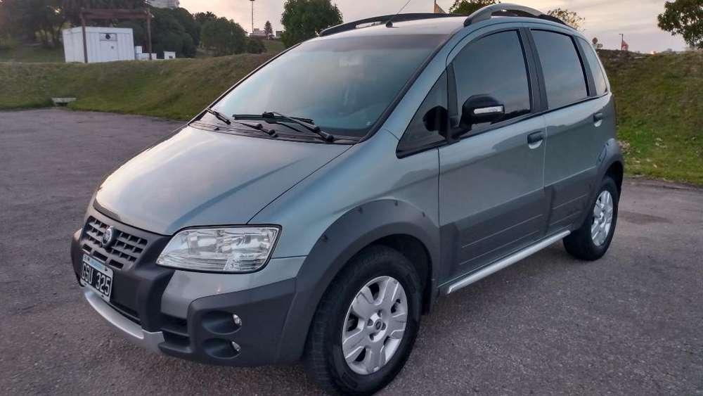 Fiat Idea 2008 - 123700 km