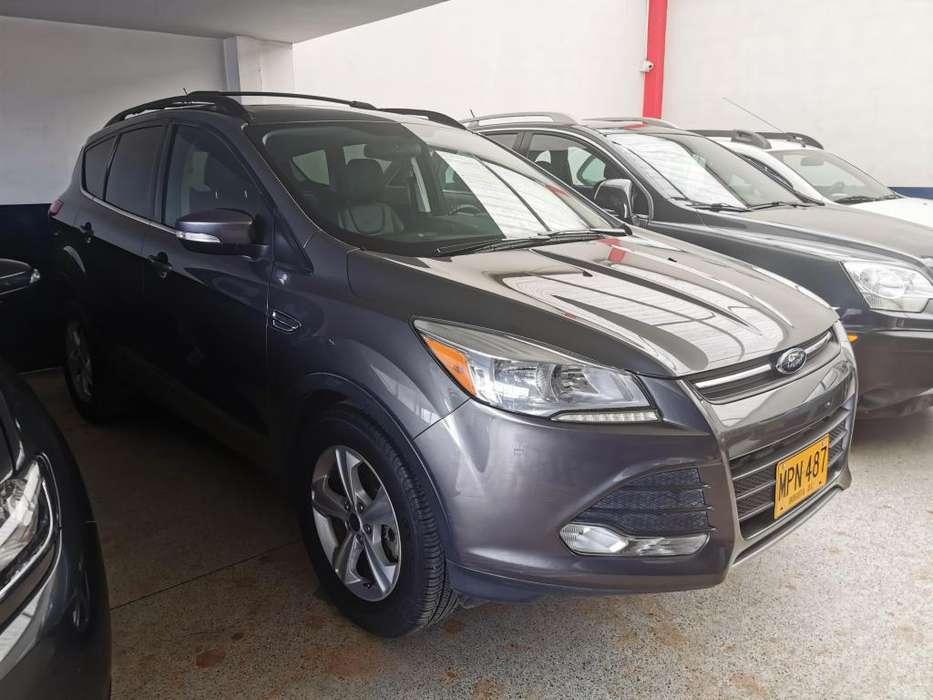 Ford Escape 2013 - 79538 km