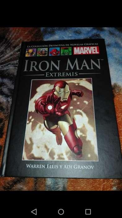 Comics Tapa Dura 350 Marvel O Dc
