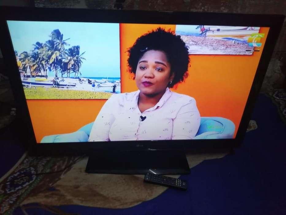 Vendo O Cambio Tv 42 Pulgadas No Smart