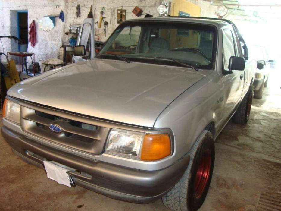 <strong>ford</strong> Ranger 1998 - 123 km