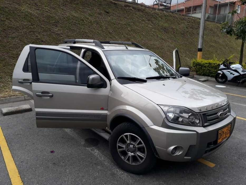 <strong>ford</strong> Ecosport 2012 - 93000 km