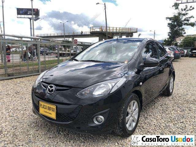 Mazda 2 2014 - 73817 km