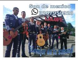 Mariachis en zipaquira Son De Mexico