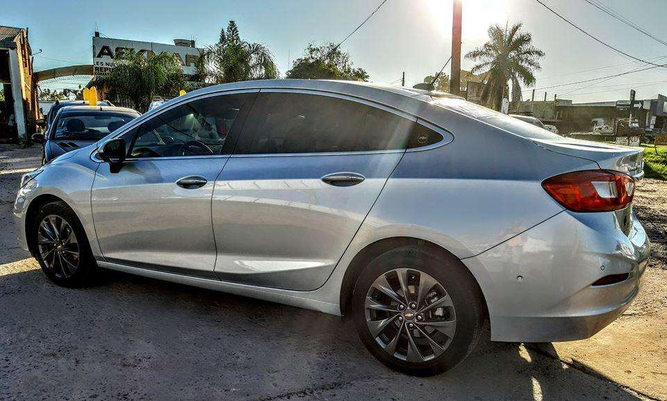 <strong>chevrolet</strong> Cruze 2016 - 45000 km