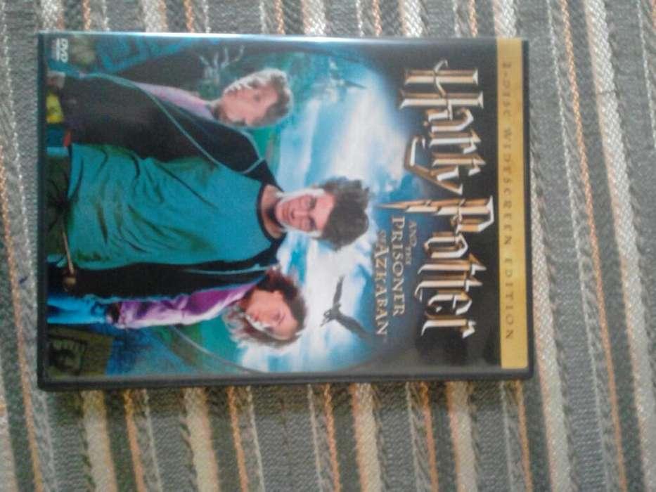Película Original de Harry Potter