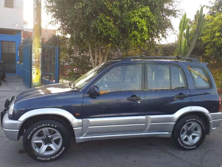 Suzuki Nomade 2004 - 160000 km