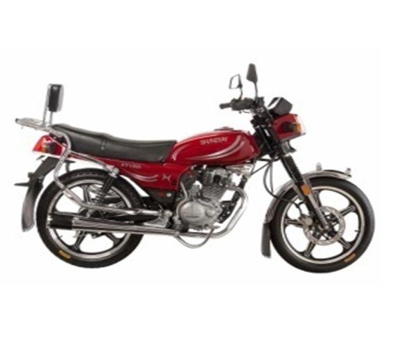 MOTO SHINERAY XY 150 I JAPON MOTOS QUEVEDO