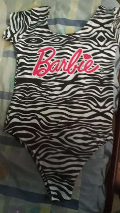 Venta de Body Barbie Talla Unica