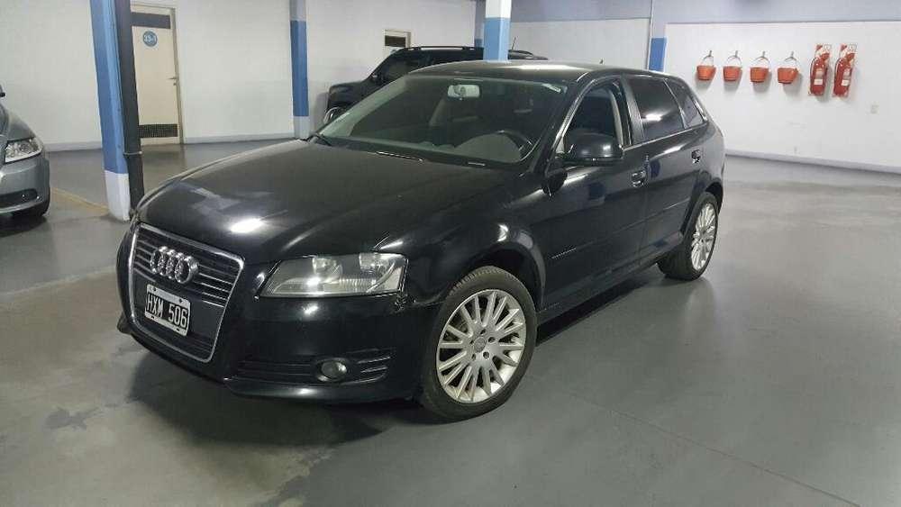 Audi A3 2009 - 180000 km