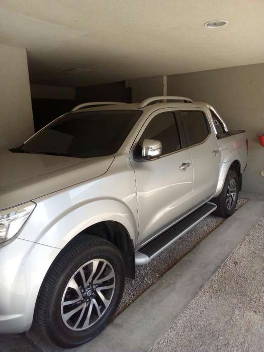 <strong>nissan</strong> Frontier 2019 - 0 km