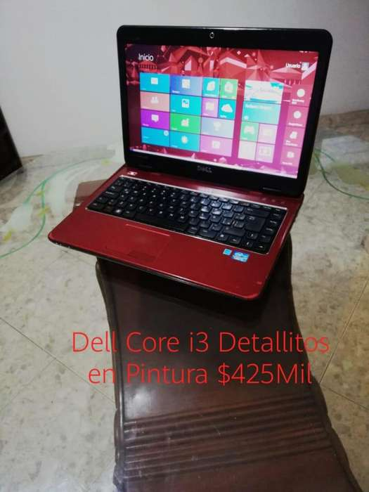 Dell Intel Core i3 4Gb Ram 320Gb Disco Duro BARATO