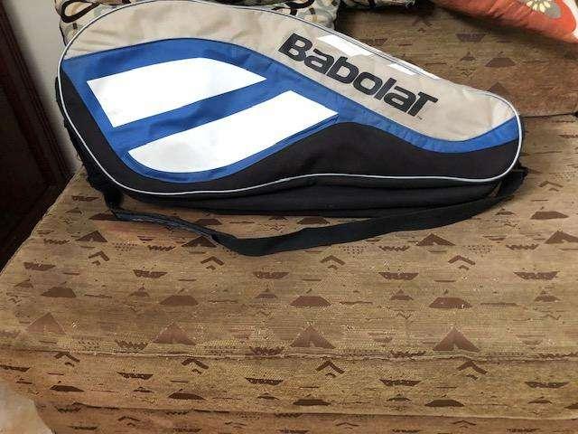Bolso Doble de Raquetas de Tennis, BABOLAT