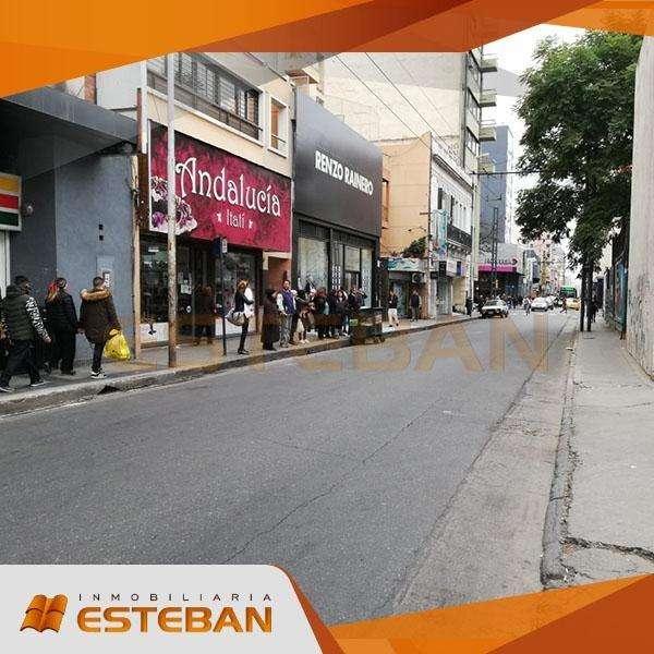 Cochera en venta, Centro, SANTA ROSA 200
