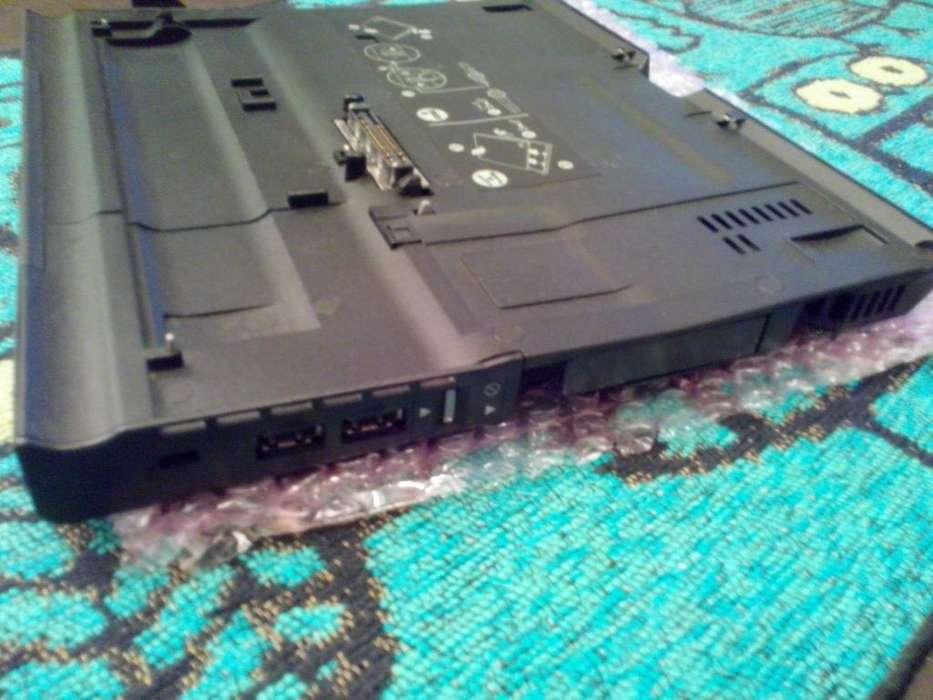 Base ampliación Thinkpad X6 UltraBase p/Notebook Lenovo Thinkpad X60s, X61