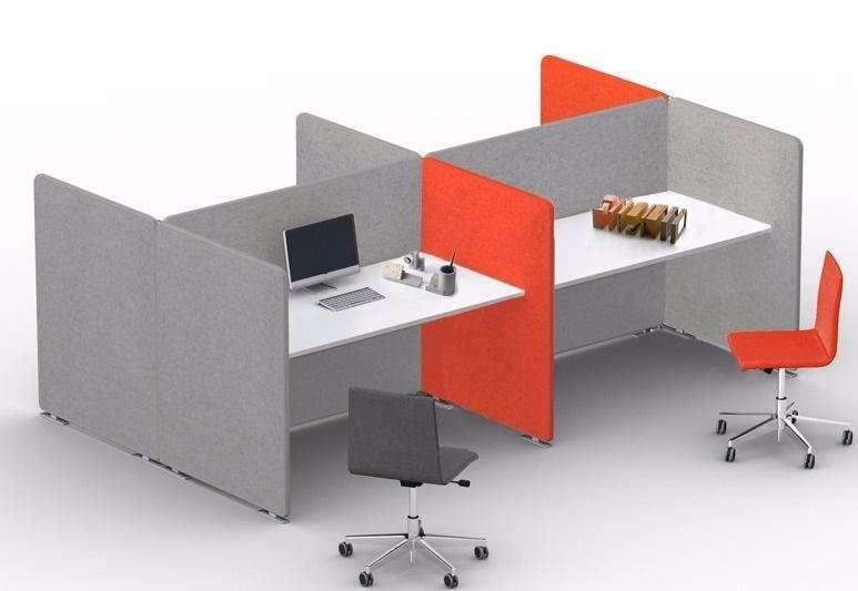 Modulos En Melamina Nuevos 5778854 Negocios Y Oficinas