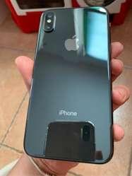 Vendo iPhone X Excelente Estado!