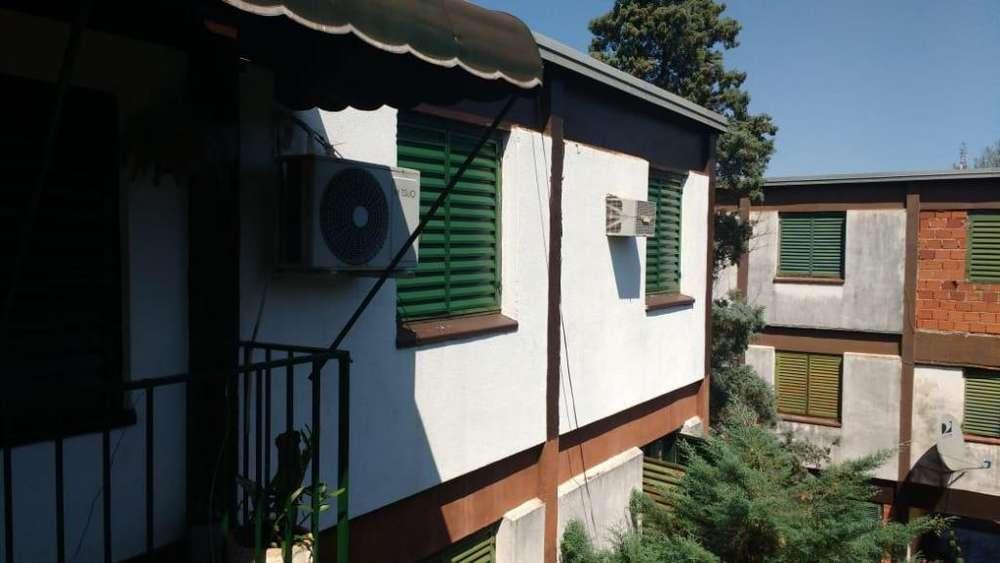 Vendo departamento en <strong>chacra</strong> 3233 barrio cristo rey sector verde