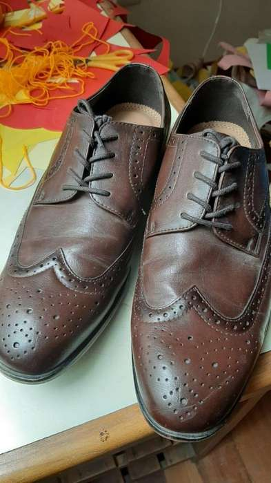 Zapatos de hombre talla 41
