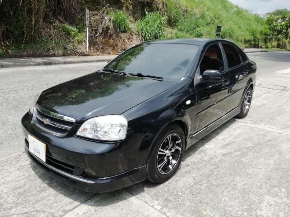 Chevrolet Optra 2008 - 126000 km