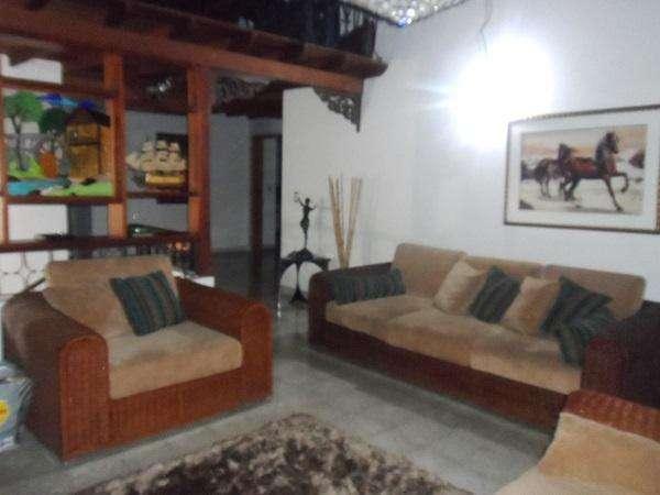 Casa unifamiliar en venta Laureles Medellín